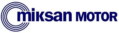 Miksan Motor logo